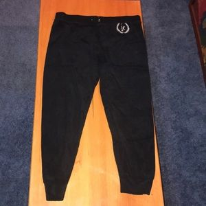 juicy couture joggers!!